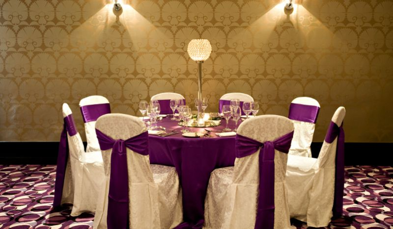 Intimate Wedding Venue Dublin