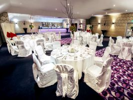 Donnybrook Room Wedding