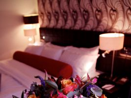 07 Hotels Near Ballsbridge