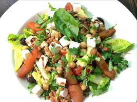 1 Superfood Salad